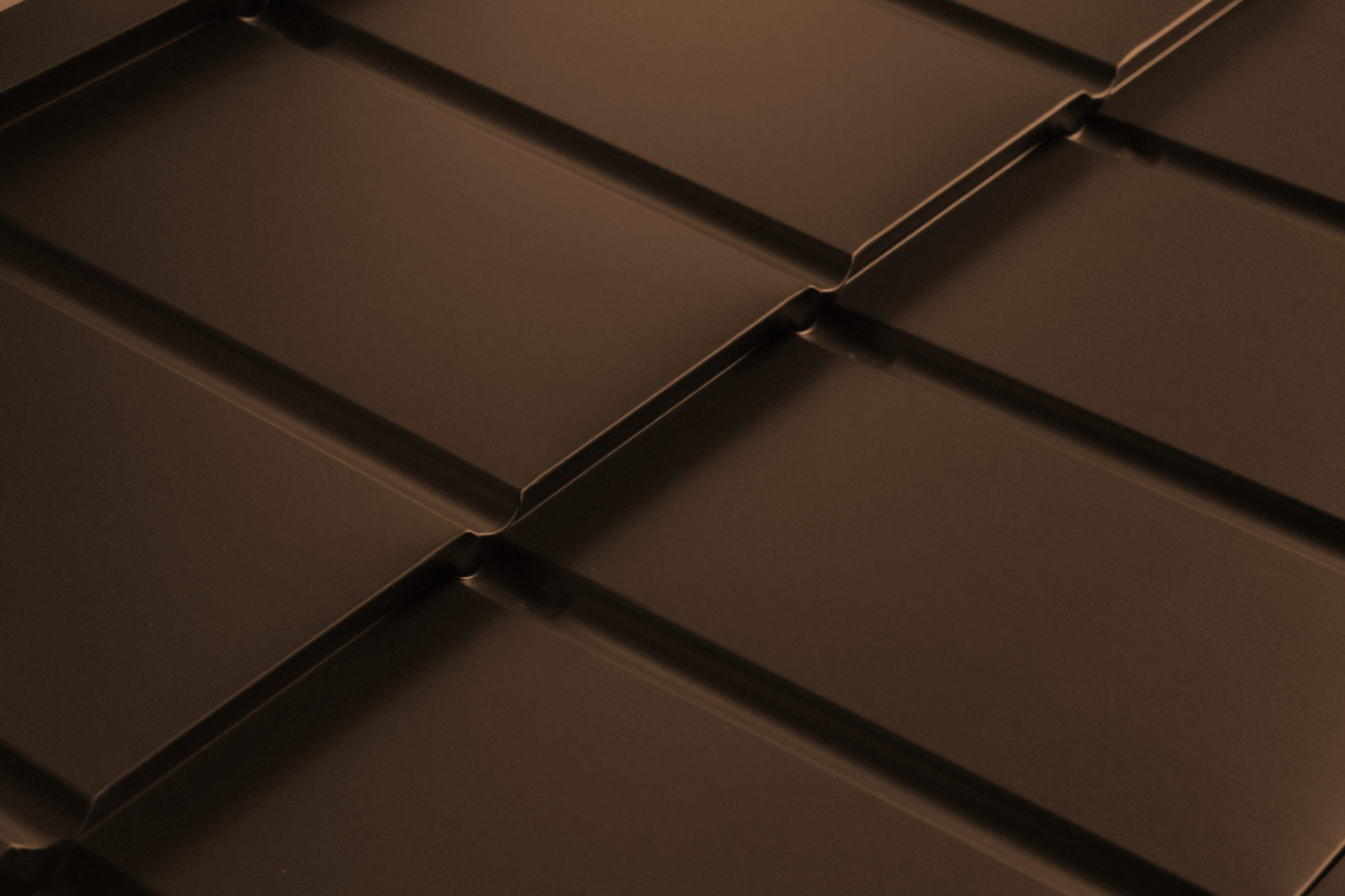 Metal roofing sheet 3